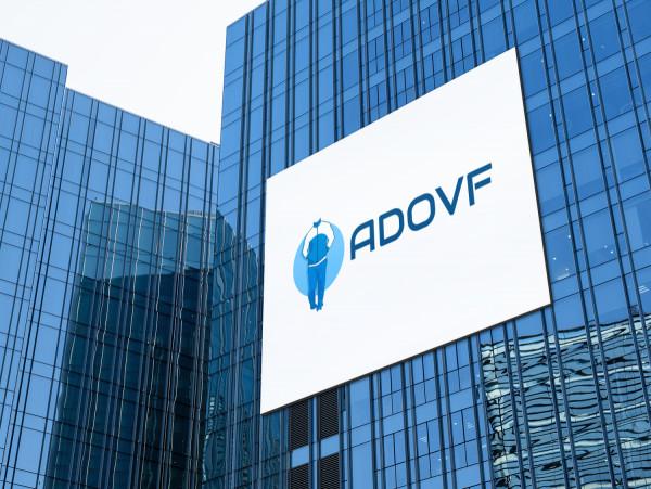 Sample branding #1 for Adovf