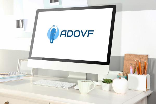 Sample branding #3 for Adovf