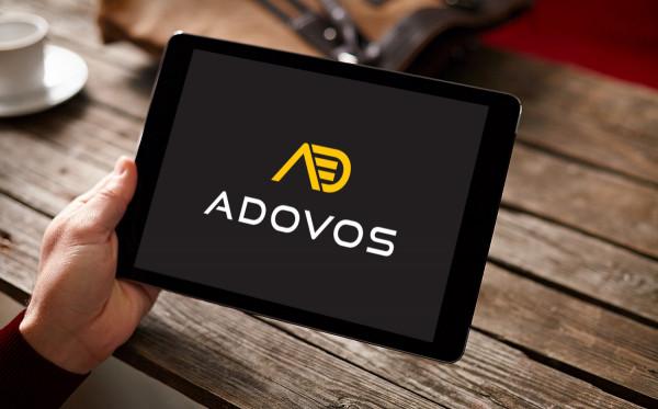 Sample branding #1 for Adovos