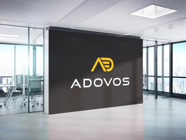 Sample branding #3 for Adovos