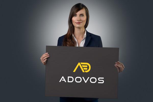 Sample branding #2 for Adovos