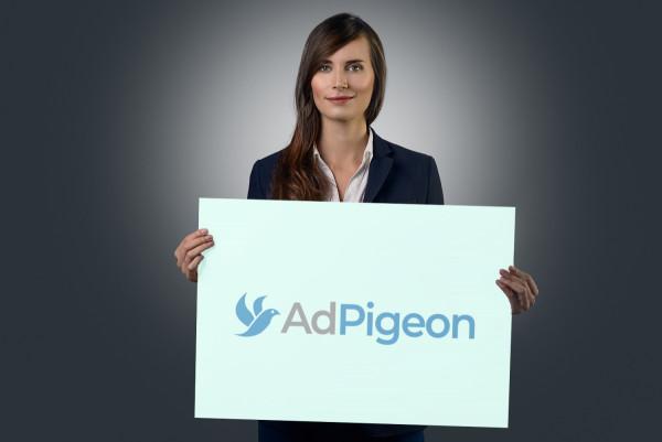 Sample branding #3 for Adpigeon