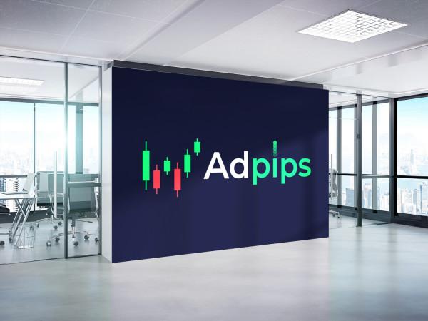 Sample branding #2 for Adpips