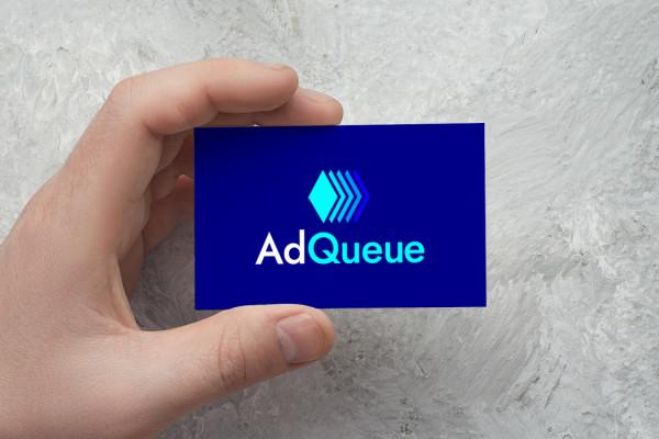 Sample branding #2 for Adqueue