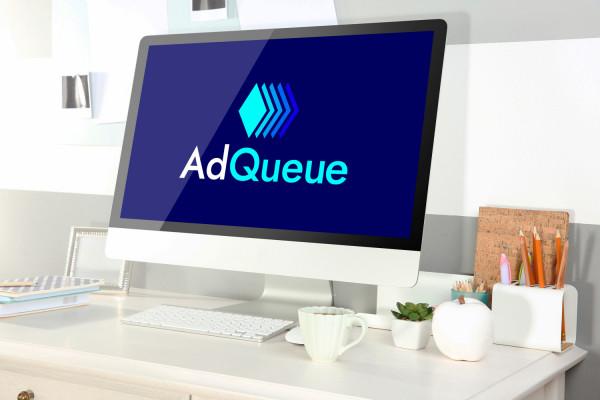 Sample branding #1 for Adqueue