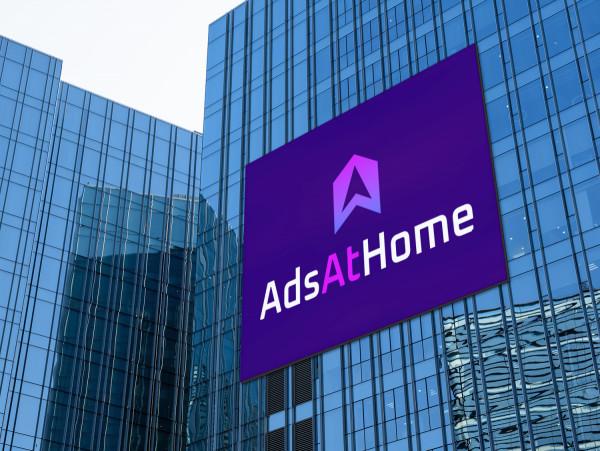 Sample branding #3 for Adsathome