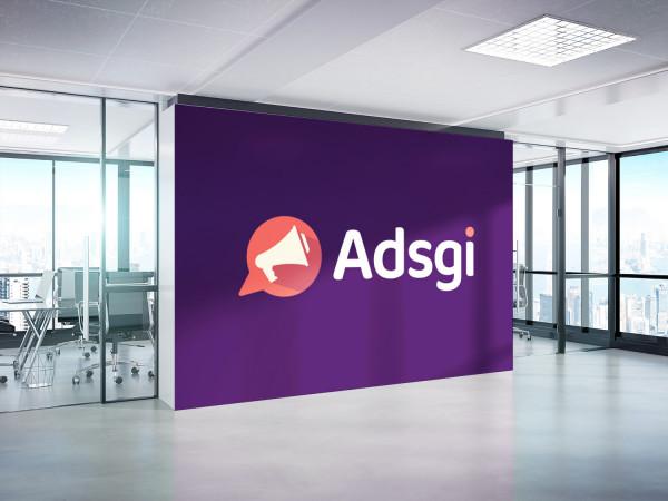 Sample branding #2 for Adsgi