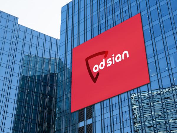 Sample branding #3 for Adsian