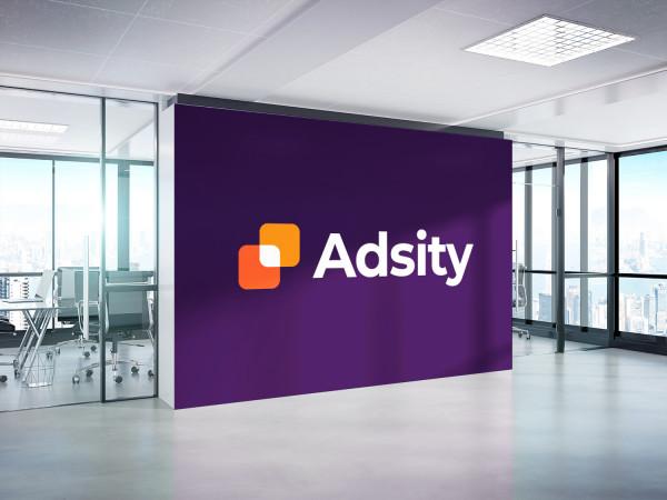 Sample branding #2 for Adsity