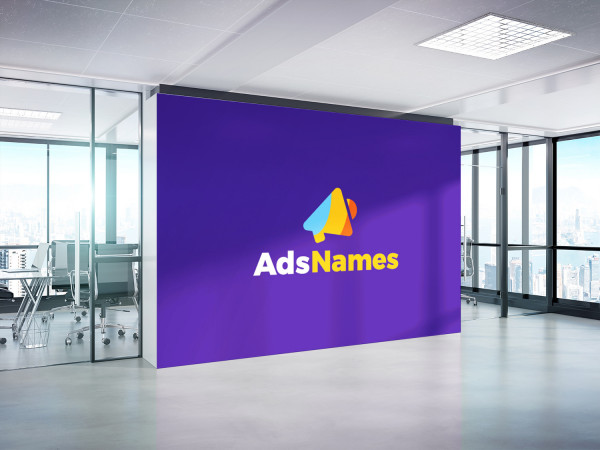 Sample branding #3 for Adsnames