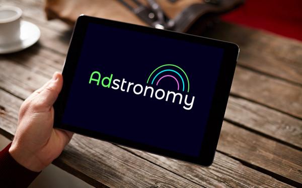 Sample branding #1 for Adstronomy
