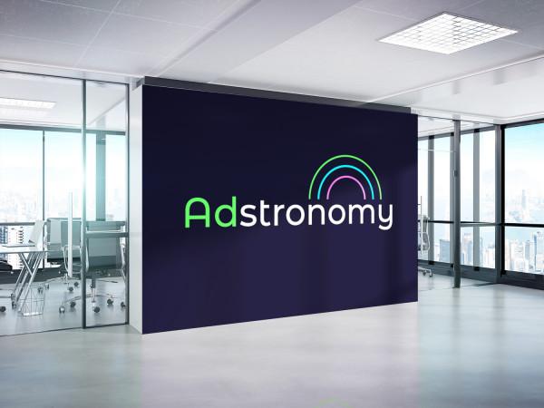 Sample branding #2 for Adstronomy