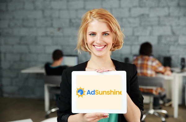 Sample branding #3 for Adsunshine