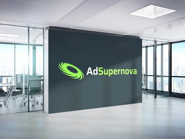 Sample branding #1 for Adsupernova