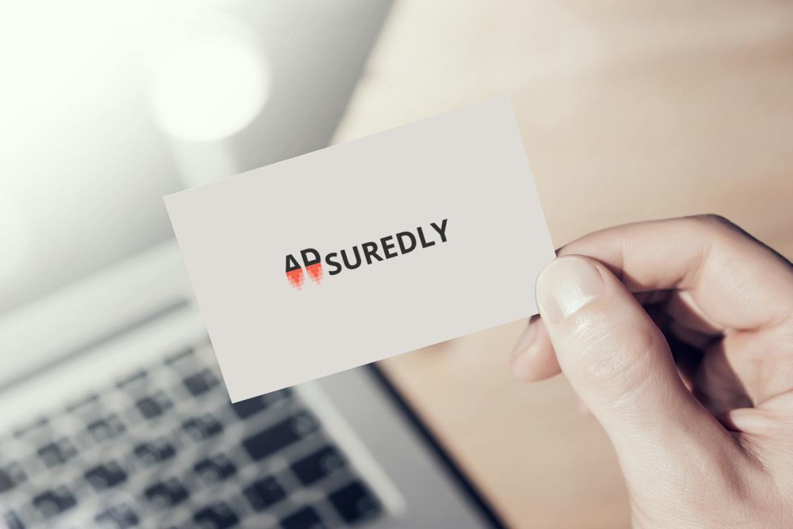 Sample branding #2 for Adsuredly