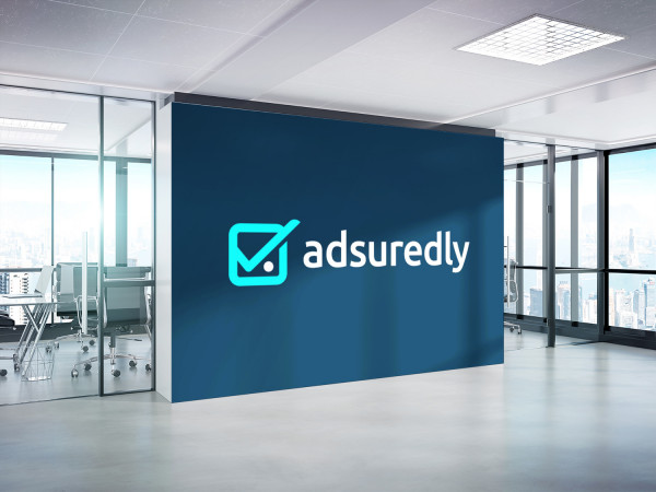 Sample branding #3 for Adsuredly
