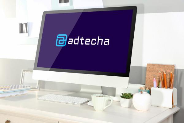 Sample branding #1 for Adtecha