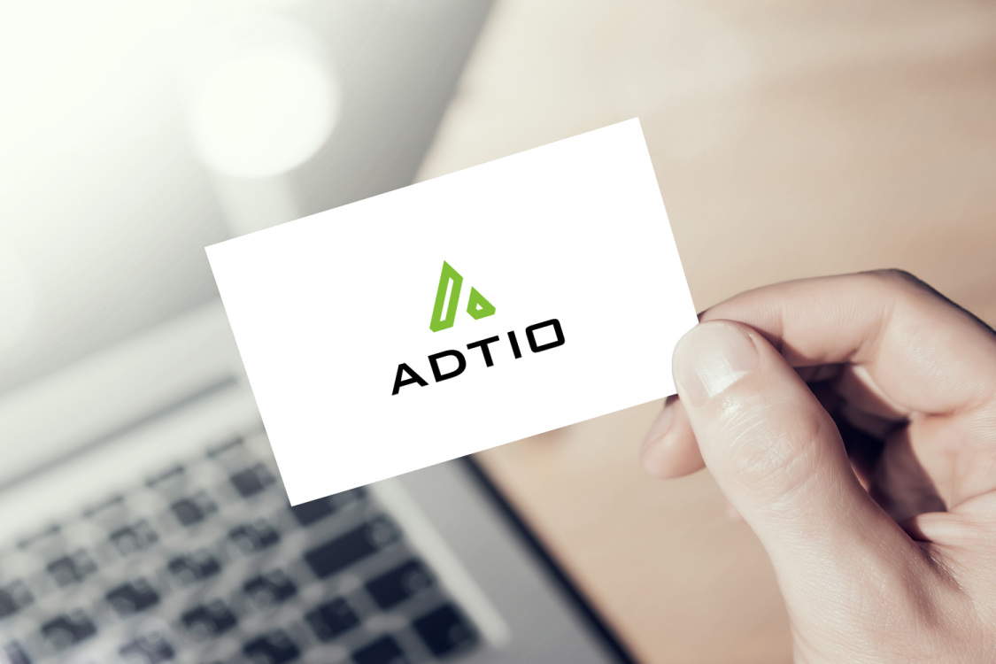 Sample branding #1 for Adtio