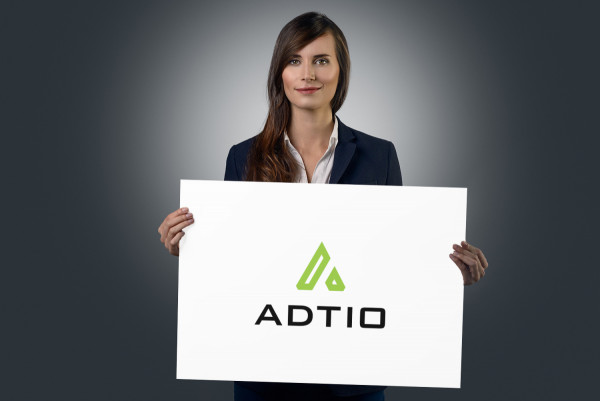Sample branding #3 for Adtio