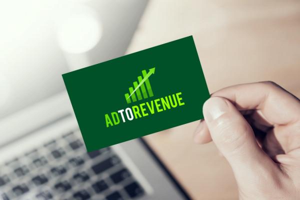 Sample branding #1 for Adtorevenue