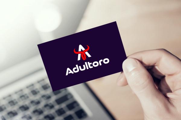 Sample branding #1 for Adultoro