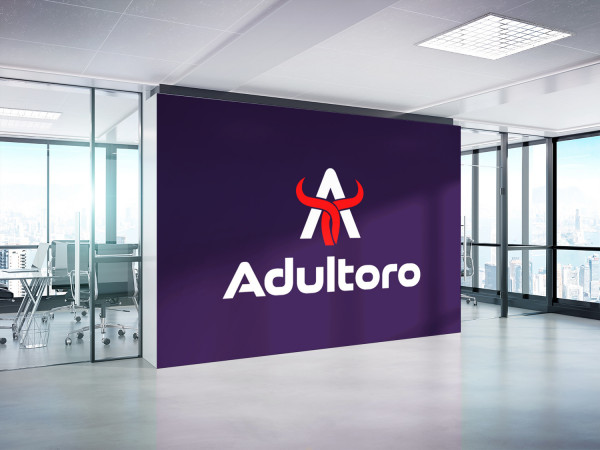 Sample branding #2 for Adultoro