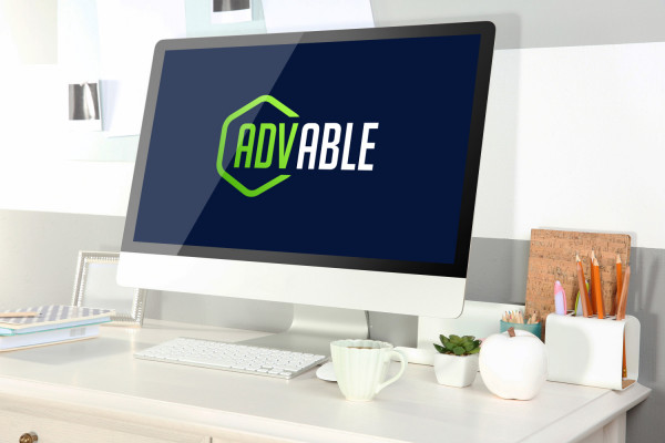 Sample branding #2 for Advable