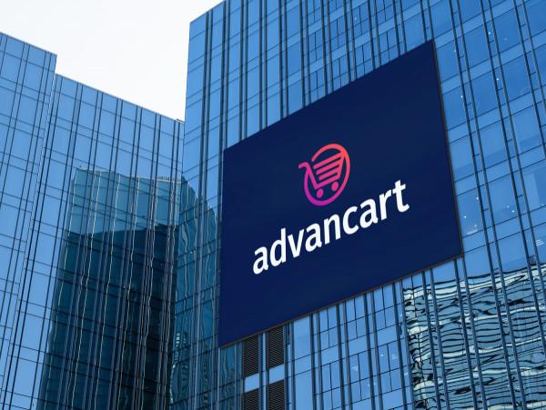 Sample branding #1 for Advancart