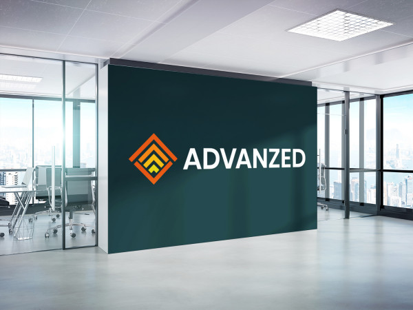 Sample branding #1 for Advanzed