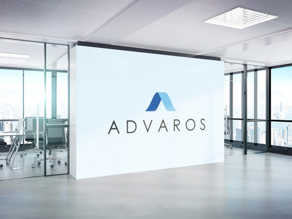 Sample branding #2 for Advaros