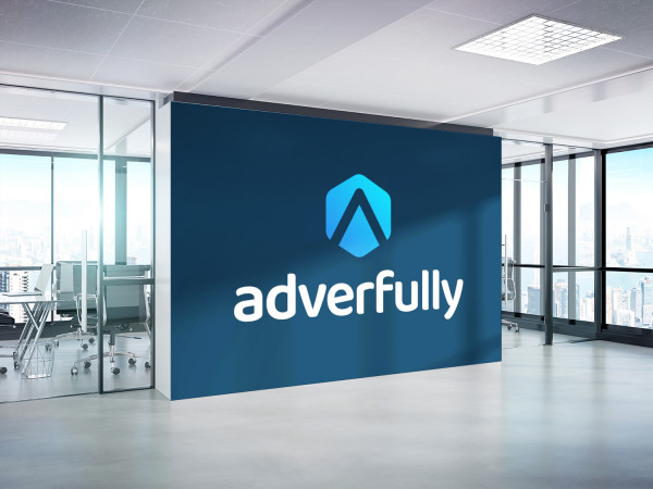 Sample branding #3 for Adverfully