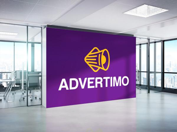 Sample branding #2 for Advertimo