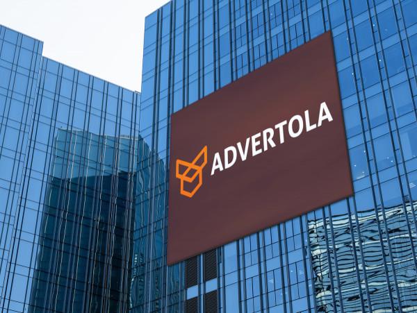 Sample branding #2 for Advertola