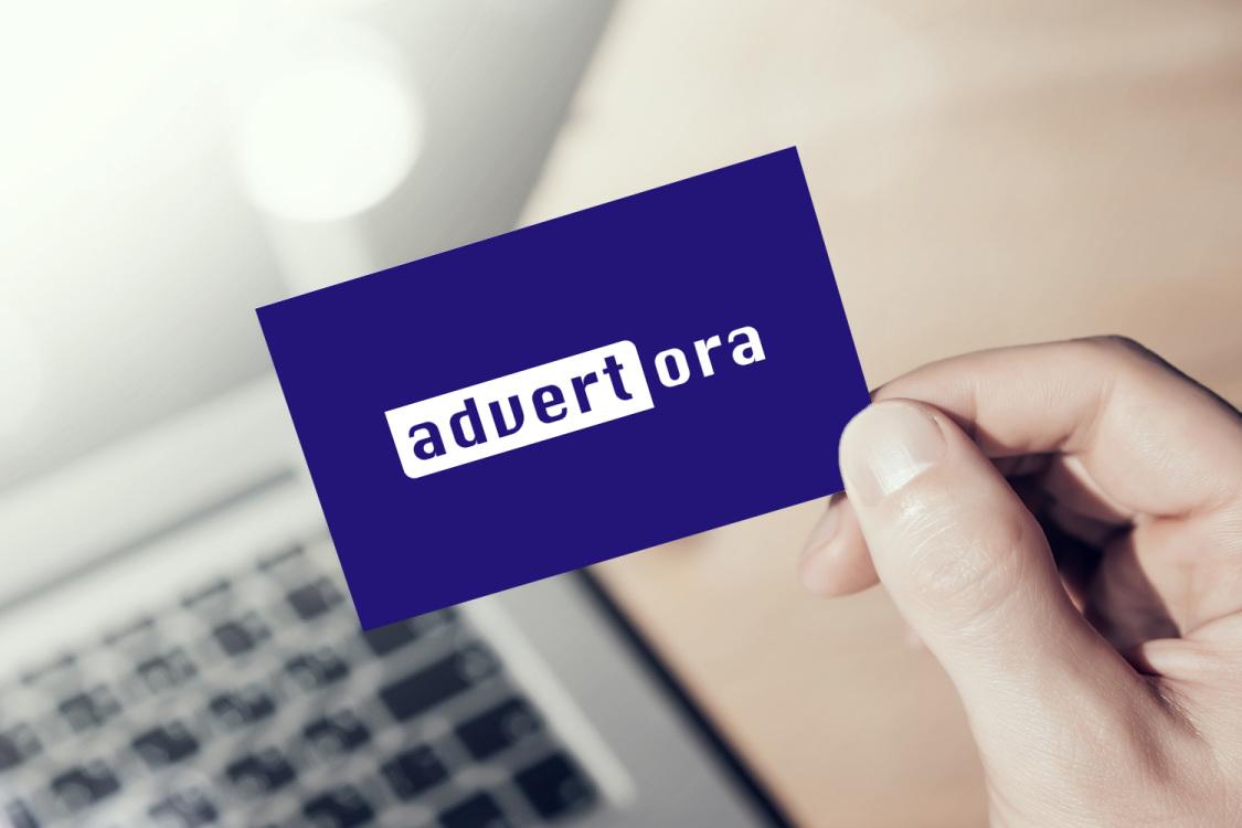 Sample branding #1 for Advertora