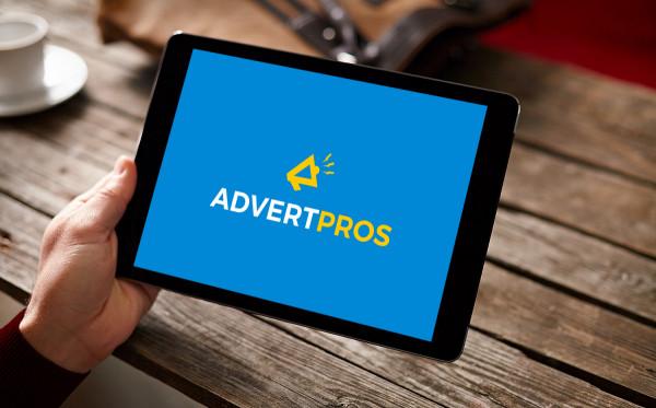 Sample branding #1 for Advertpros