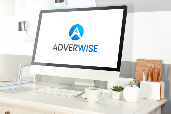 Sample branding #3 for Adverwise