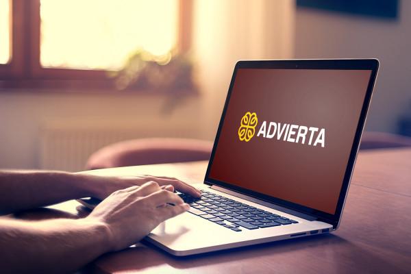 Sample branding #2 for Advierta