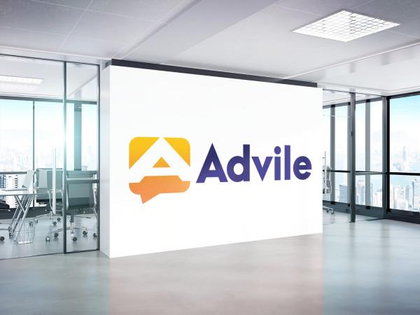 Sample branding #2 for Advile
