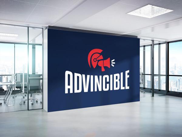Sample branding #1 for Advincible