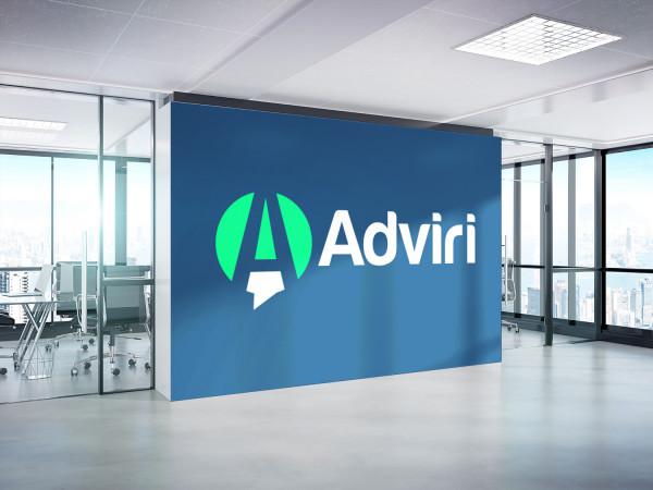 Sample branding #3 for Adviri