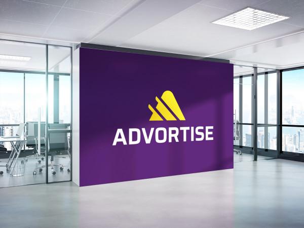 Sample branding #3 for Advortise