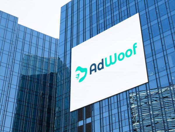 Sample branding #3 for Adwoof