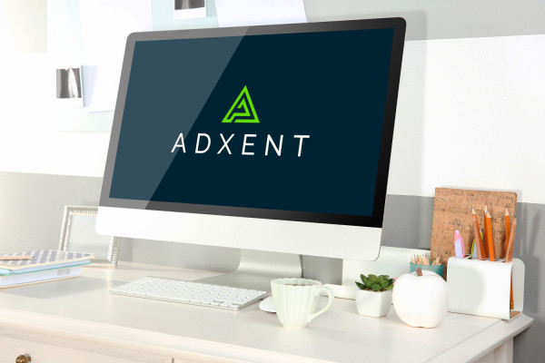 Sample branding #3 for Adxent