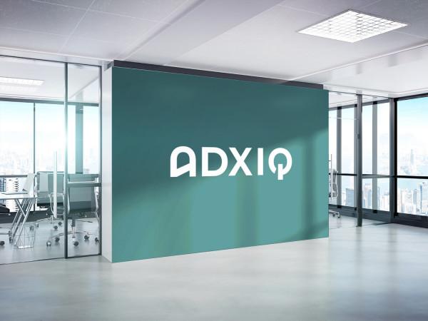 Sample branding #3 for Adxiq