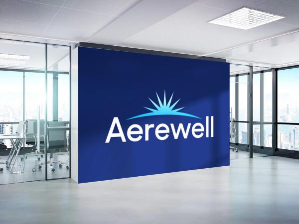 Sample branding #3 for Aerewell