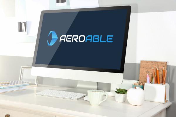 Sample branding #2 for Aeroable