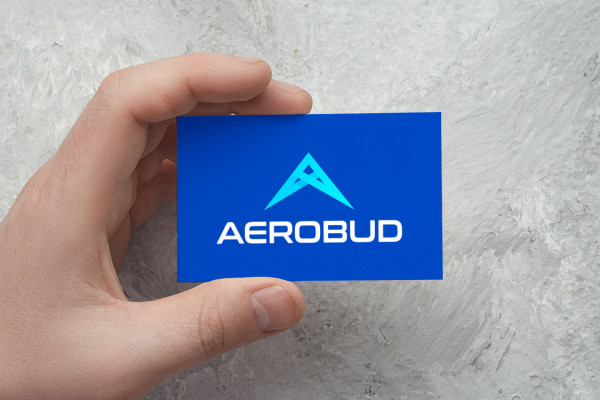 Sample branding #1 for Aerobud