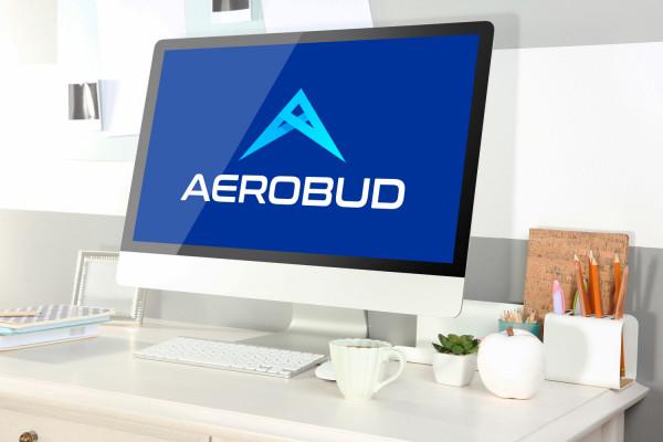 Sample branding #2 for Aerobud
