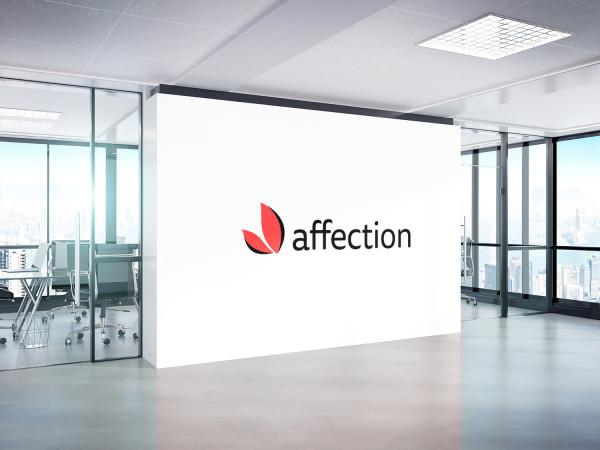 Sample branding #3 for Affection