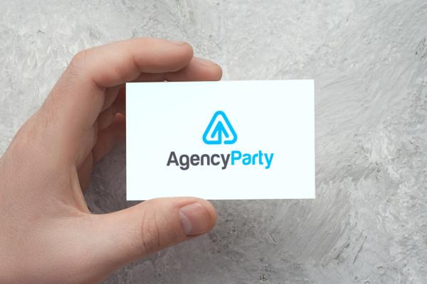 Sample branding #3 for Agencyparty